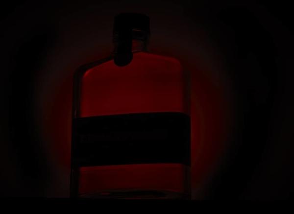 Collingwood Double Barreled Whiskey background